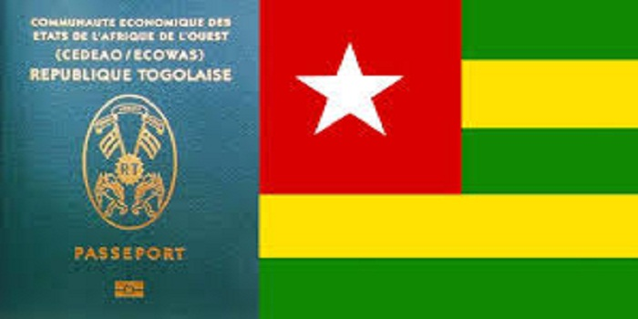 Frequently Asked Questions: Togo Visa, Passport & Consular documents