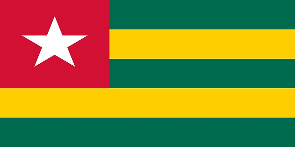 Togo Embassy christmas closure