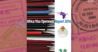 Visas openess Togo at the top