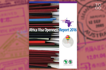 Togo Ranked at the Top of the Countries for Visa openness in Africa