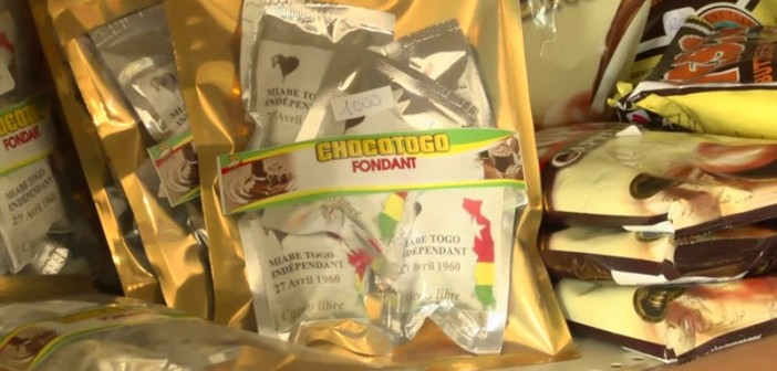 Chocolate co-operative run by young entrepreneurs in Togo – Watch the BBC Report